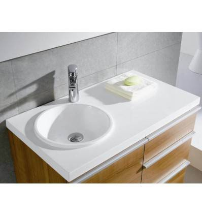 LAVABO INTEGRAL SATELITE