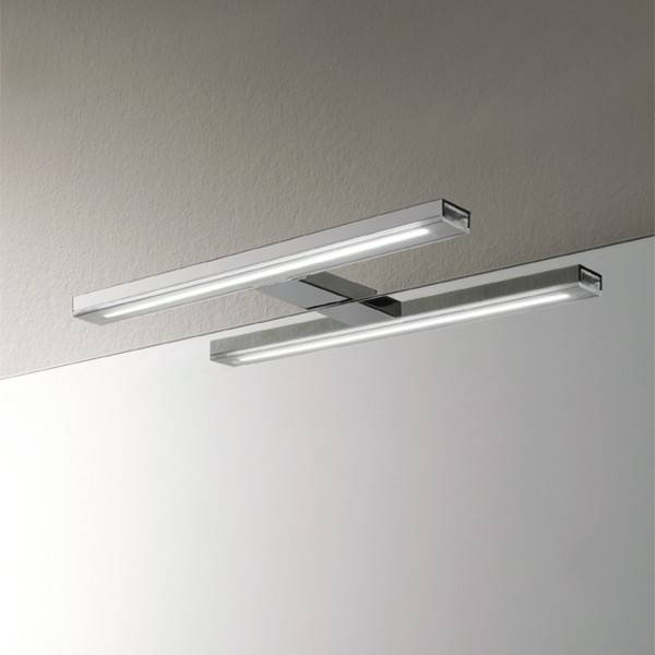 Comprar online aplique de ba o led esther precios y ofertas for Apliques de pared bano