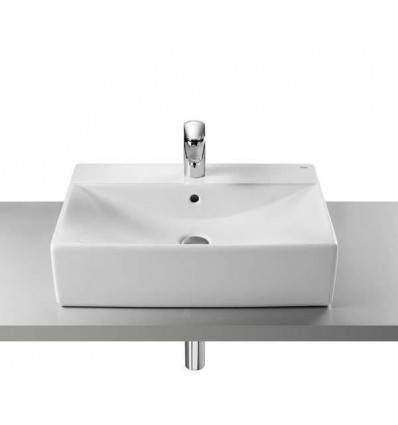 LAVABO CON ORIFICIO CENTRAL DIVERTA 470