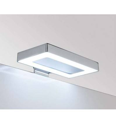 APLIQUE DE BAÑO LED SQUARE 11