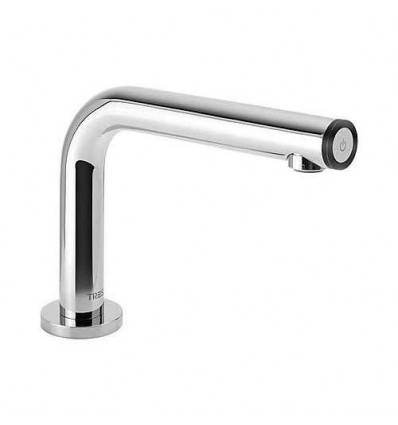 GRIFO LAVABO ELECTRONICO TOUCH TRESTRONIC TRES