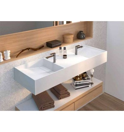LAVABO SOLID SURFACE EOLIAS