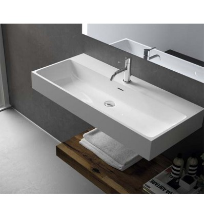 LAVABO SOLID SURFACE BOLONIA
