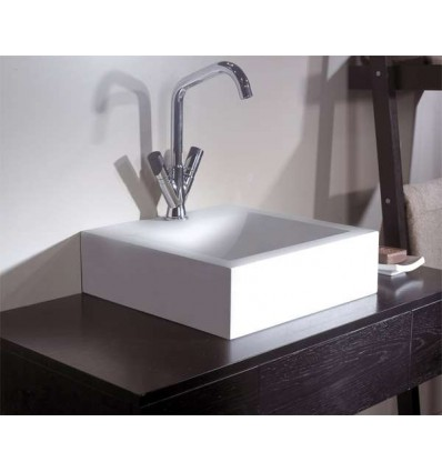 LAVABO SOLID SURFACE BOX