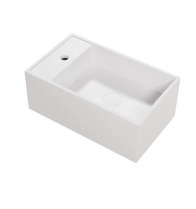 LAVABO SOLID SURFACE RAVELLO