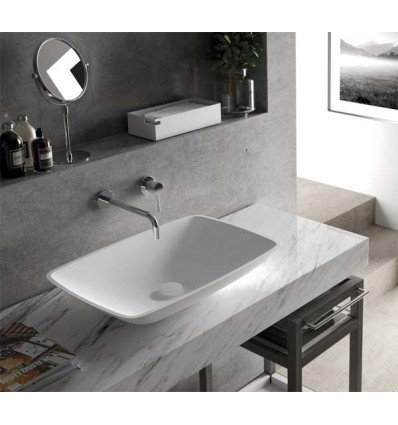 LAVABO SOLID SURFACE TESELLO