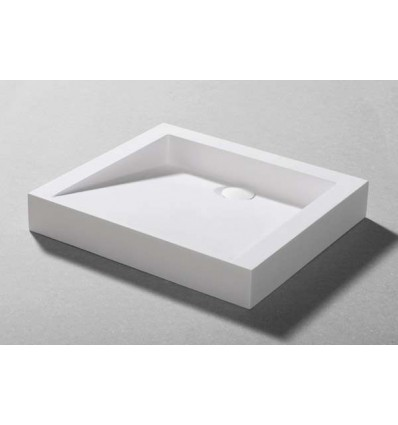 LAVABO SOLID SURFACE SCANNO