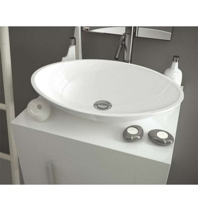 LAVABO SOLID SURFACE VACCOLINO