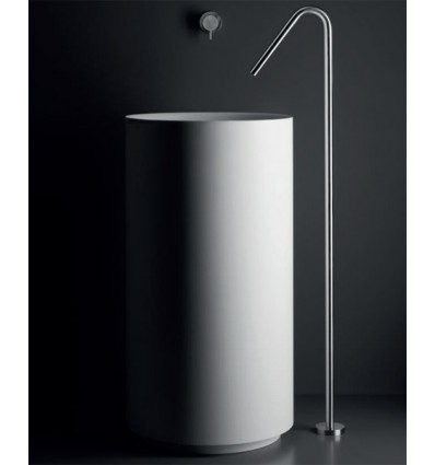 LAVABO SOLID SURFACE FREE TOTEM