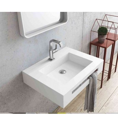 LAVABO SOLID SURFACE SURF A MEDIDA