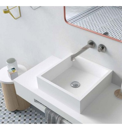 LAVABO SOLID SURFACE MARCO