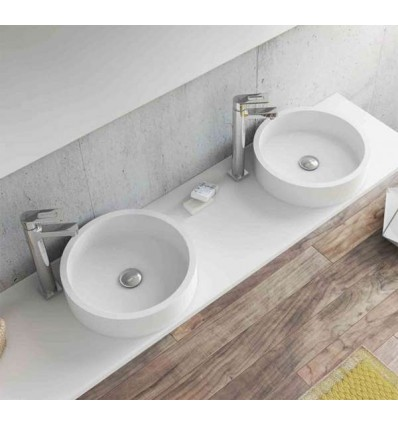 LAVABO SOLID SURFACE ARENA