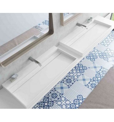LAVABO SOLID SURFACE MILO