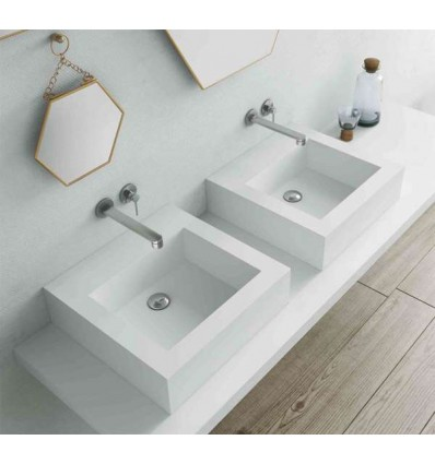 LAVABO SOLID SURFACE SIRO