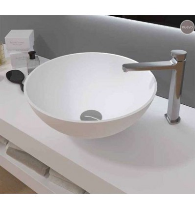 LAVABO SOLID SURFACE BOL