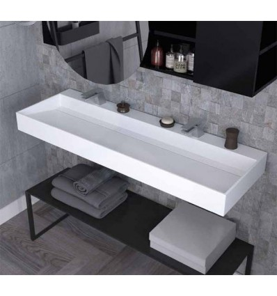 LAVABO SOLID SURFACE DAMES