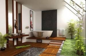 FengShui en el Baño