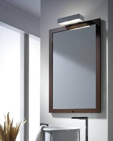 Apliques de ba o c mo elegir el adecuado blog tiendainicia - Apliques de bano para espejos ...