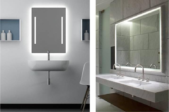 Blog tiendainicia - Iluminacion de banos modernos ...