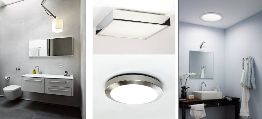 Apliques de ba o luz led archivos blog tiendainicia - Apliques de luz para banos ...