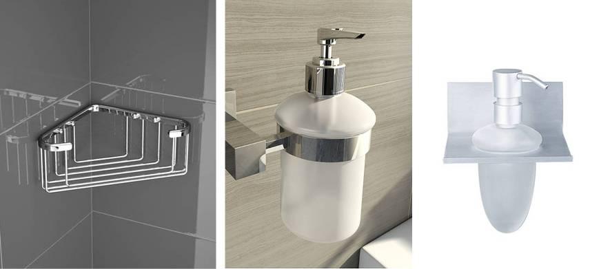 Blog tiendainicia for Accesorios para ducha